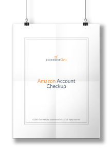 Amazon Account Checkup